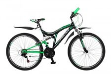 "26"" 26 Zoll Kinderfahrrad Mountainbike Herren Fahrrad MTB Rad Bike Jugendfahrrad"