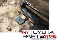 2010 - 2017 Tacoma Bed Step Bedstep SEE FITMENT INFO Genuine Toyota PT39235100