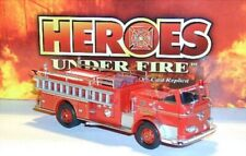 Seagrave K Open CAB Pumper Kansas City  Fire Department - CORGI (1:50)