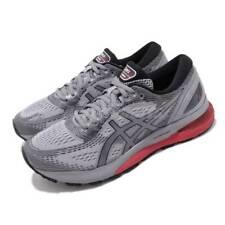 ASICS Gel-Nimbus 21 Sheet Rock Black Running Shoes Men Size 11.5 New!