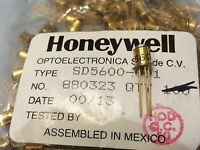 SD5600-001 Opto Detector, Schmitt Trigger BY Honeywell LOT OF 2