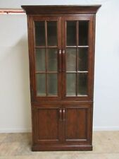 Antique Curio Cabinets (1950 Now) For Sale | EBay