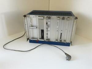 SEF SYS68K CPU-30ZBE Komplett Steuerung