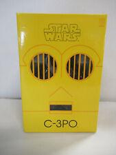 C-3PO Star Wars Fan Club Figure Medicom NIB! ZQ/L
