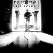 """NEIL YOUNG """"LE NOISE"""" CD ROCK NEW"""