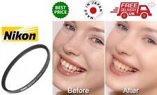 Nikon 72mm Soft Focus Filter (UK)