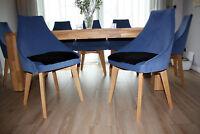 Lammfell-Sitzkissen 40x40cm Sitzauflage Kisen Dekokissen Modern für Sofa