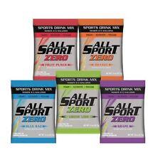 All-Sport Zero - Sports Drink Mix - 2.5 Gallon Packs