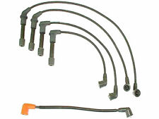 For 1989-1990 Nissan Pulsar NX Spark Plug Wire Set Denso 31591KF