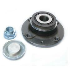 For Peugeot 307 2001-2008 Rear Hub Wheel Bearing Kit