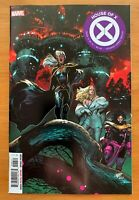 HOUSE OF X #6 Larraz Main Cover A 1st Print Marvel 2019 NM