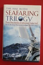 HAL ROTH SEAFARING TRILOGY - TRUES STORIES OF ADVENTURE DOWN UNDER (HC/DJ 2006)
