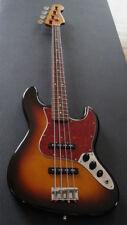 Fender Jazz Bass - Japan - Baujahr 1989-1990
