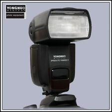 Yongnuo YN-565EX II/C TTL Flash Speedlite for Canon 5DII 60D 7D 600D 650D 1000D