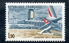 STAMP / TIMBRE FRANCE  NEUF N° 2203 ** AEROPORT  BALLE MULHOUSE
