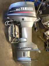 60hp Yamaha Outboard parts