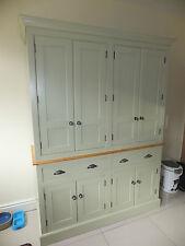 Kitchen Larder/Pantry Cupboard