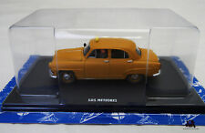 Miniature Voiture Blake et Mortimer SOS METEORES Le Taxi SIMCA NEUF