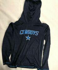 NFL Dallas Cowboys Children's Hoodie - S - Dark Blue - C351