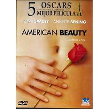 American Beauty (DVD Nuevo)