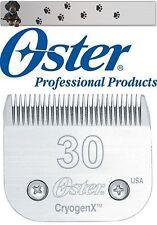 Oster Golden A5 0,5 MM Shaving Head Cryogen-X New