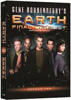 Earth - Final Conflict - Season 2 (Keepcase) ( New DVD