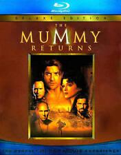 The Mummy Returns (Blu-ray)