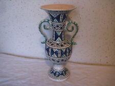 Cruche Vase en céramique de 33 cm de haut