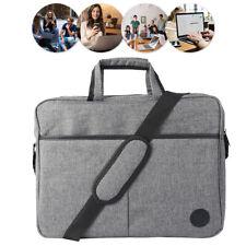 15.6 15 inch Laptop Sac à bandoulière pour ordinateur portable housse souple