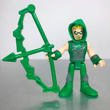 Imaginext DC Super Friends GREEN ARROW figure Series 5 Blind Bag Sealed Pack