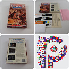 Battles Of Napoleon A SSI Game for the Commodore 64 Computer on Disk
