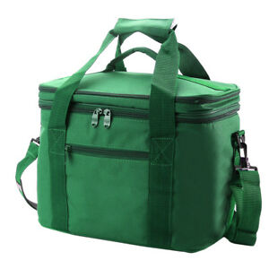 Insulated Lunch Bag for Women Men Thermal Cooler Tote Food Picnic Storage Box