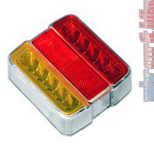 Anhänger LED Rückleuchte 12V Rücklicht Anhängerleuchte links oder rechts