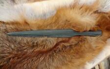 Ancient Scythian Spear Replica - Viking Weapon Reproduction