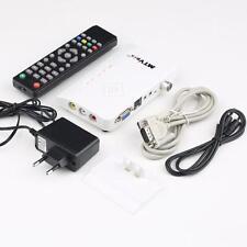 Analog TV Box LCD/CRT VGA/AV Stick Tuner Box View Receiver Converter GO