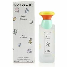 Bulgari Bvlgari Petits et Mamans for Women EDT 40ml 1.35Oz Perfume
