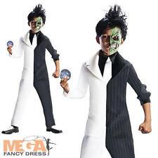 Rubie's Polyester Halloween Fancy Dress for Boys