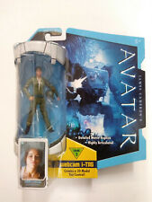Mattel Avatar Trudy Chacon - Rda Action Figure ~ Only 1 on Ebay ~ Rare ~ New