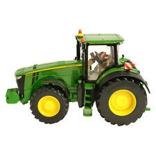 BRITAINS JOHN DEERE 8400R Tracteur 1:32 Diecast modèle agricole 43174