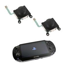 2 x PS Vita Analog Stick Joystick Thumb Sensor 3D Button Pad for Sony PSV 2000