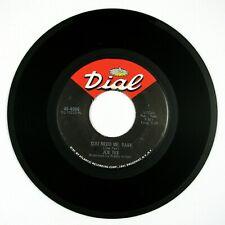 JOE TEX You Need Me Baby/Baby, Be Good 7IN 1968 NORTHERN SOUL NM-