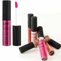 NYX SOFT MATTE LIP CREAM _ MAKE YOUR CHOICE _FROM COLORS.