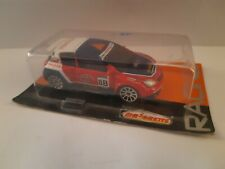 1/64 Majorette Rally Toyota Corolla wrc racing car
