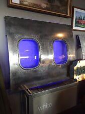 737 Airplane Fuselage panel Art, Aviation Art, Airplane Window, Aircraft