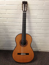 Jose Ramirez Guitarra del Tiempo Studio Cedar Top Classical Guitar w/Case