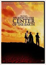 Journey to Center of The Earth DVD 1959 Region 1 US IMPORT NTSC