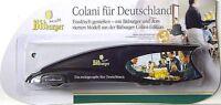 Colani Mini-Truck Modell 4 - Bitburger Colani-Edition