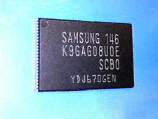 NAND K9GAG08U0E - UE 32D5500 / 37D5500 / 40D5500 / 46D5500 / D5700 samsung