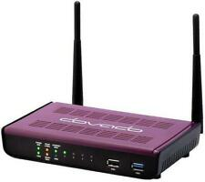 Dovado PRO AC WIFI ROUTER / 4G Mobile Broadband 900mbps Lan Sms Ddns RRP:€156
