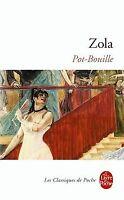 Pot-Bouille de Emile Zola | Livre | état bon